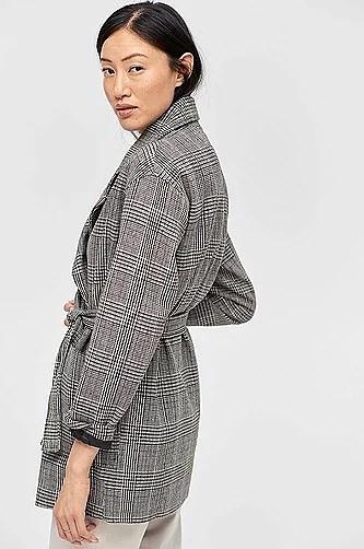 ternet jakke