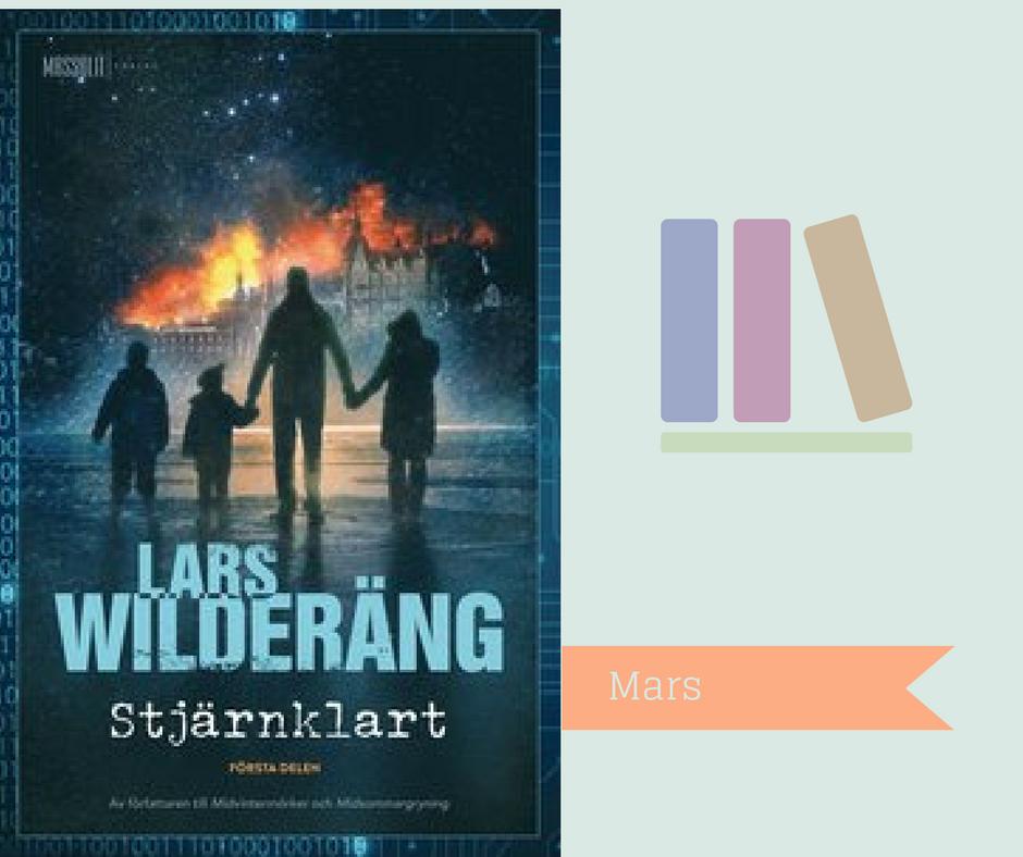 Böcker på Storytel - Stjärnklart