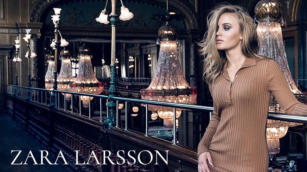 Apropå Zara Larsson