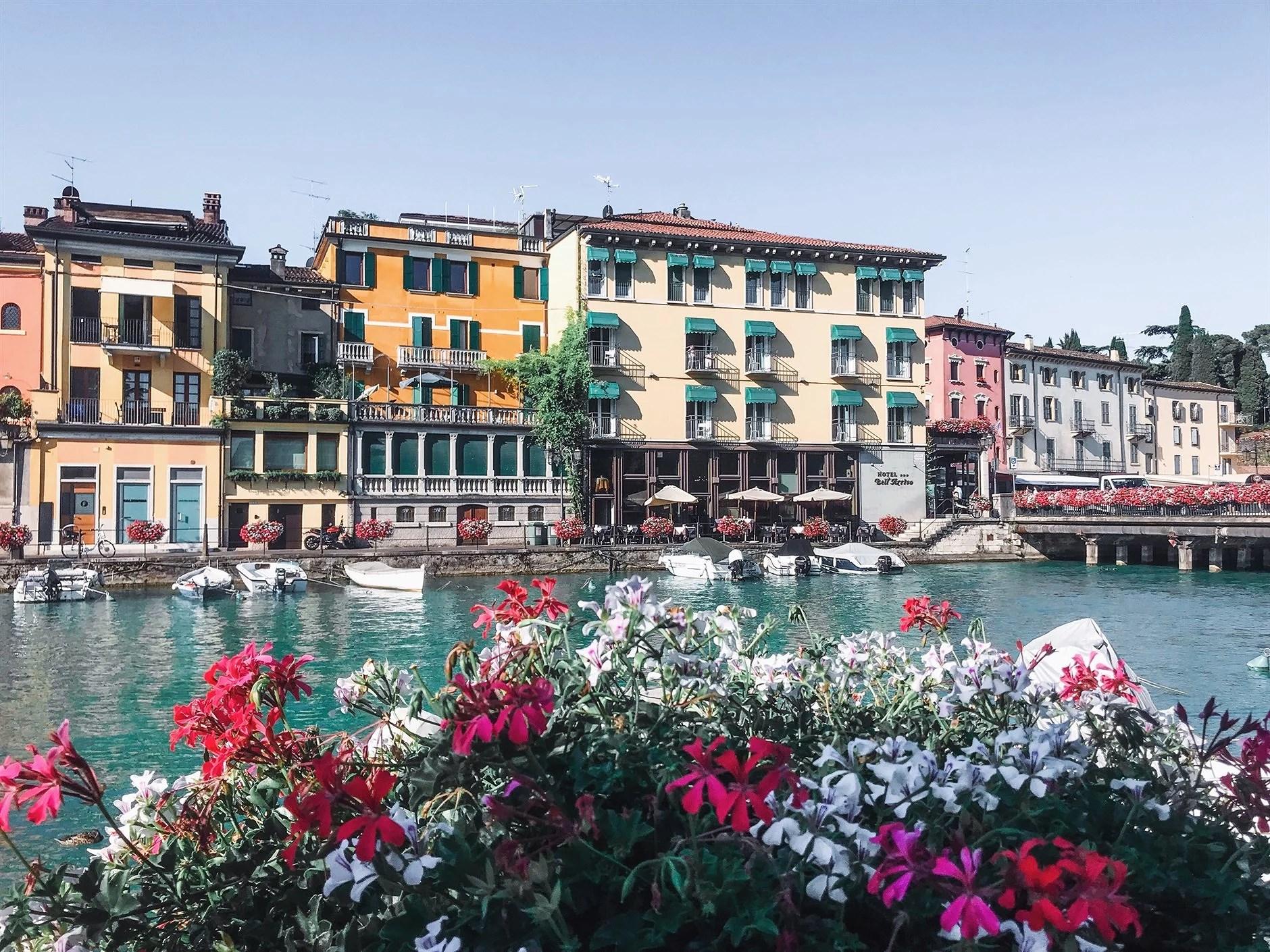 Hello Italy