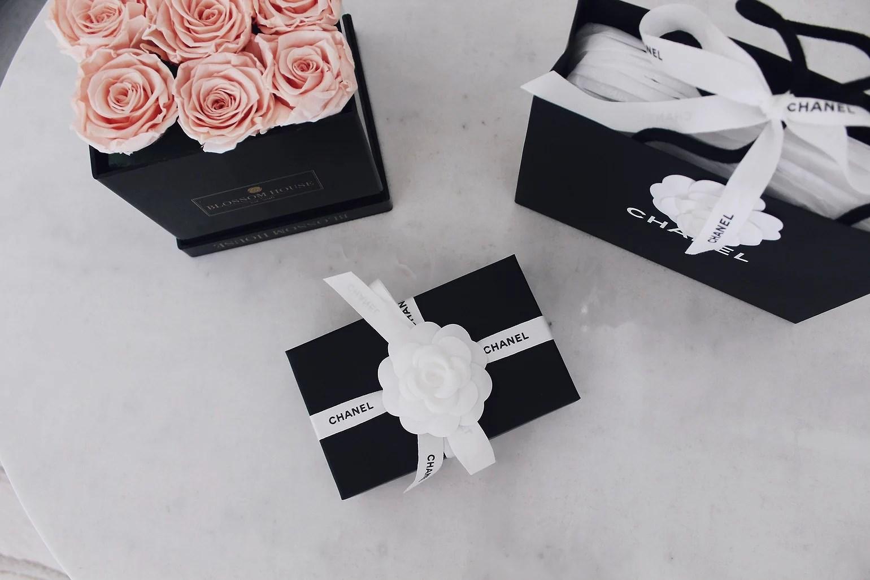 Mitt andra köp från Chanel...