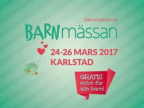 BARNmässan 2017