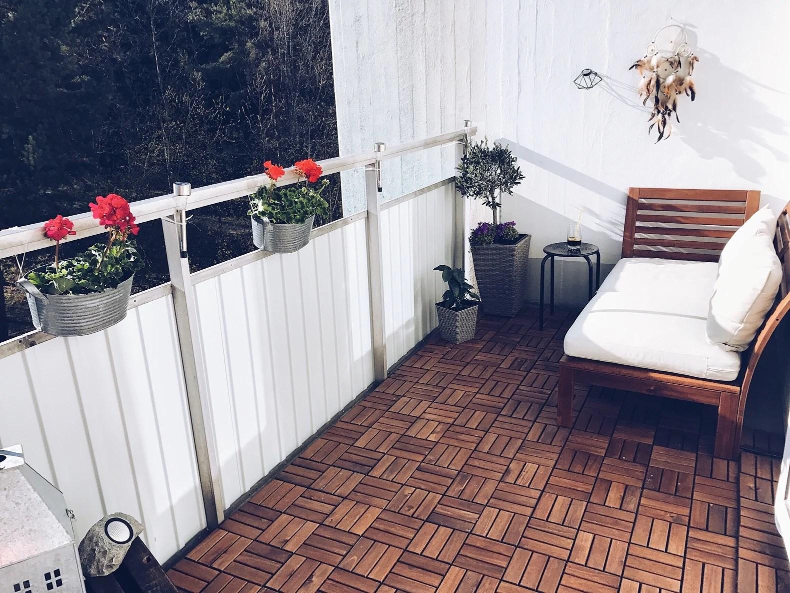 balkongfint