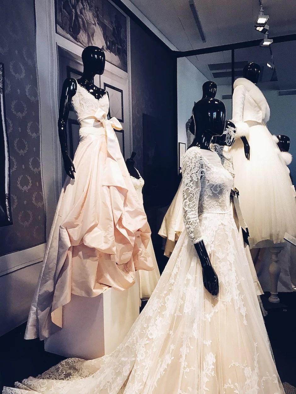 Fashion Stories & Stockholm