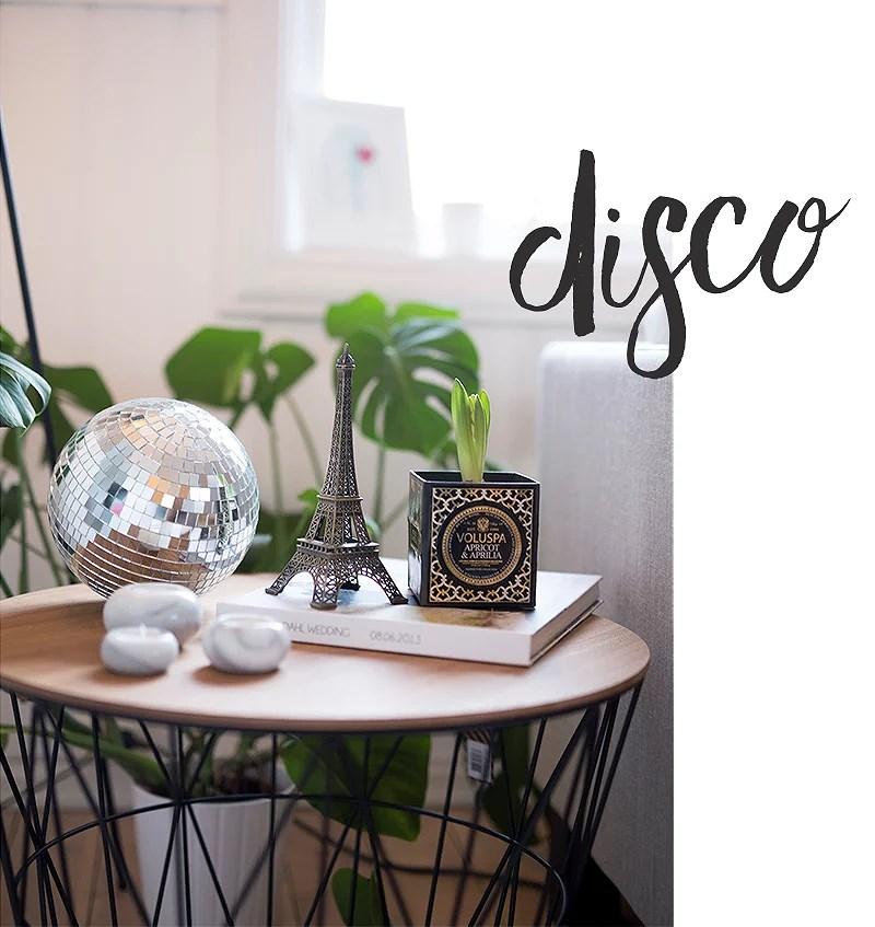 krist.in discokule søstrene grene interiør hjemme