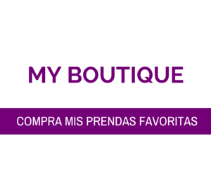 Sábados de Shopping con #MYBOUTIQUE