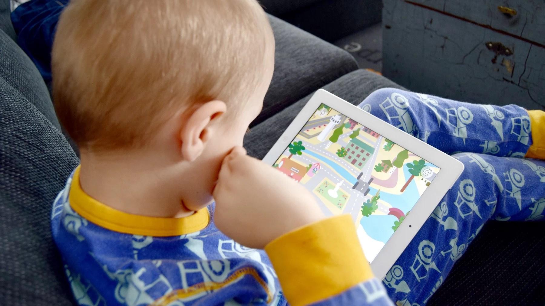 SPRÅKA MERA - Appar för språkträning!