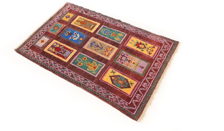 En Snabb 3-Stegs Guide för att Rengöra Dina Persiska Mattor