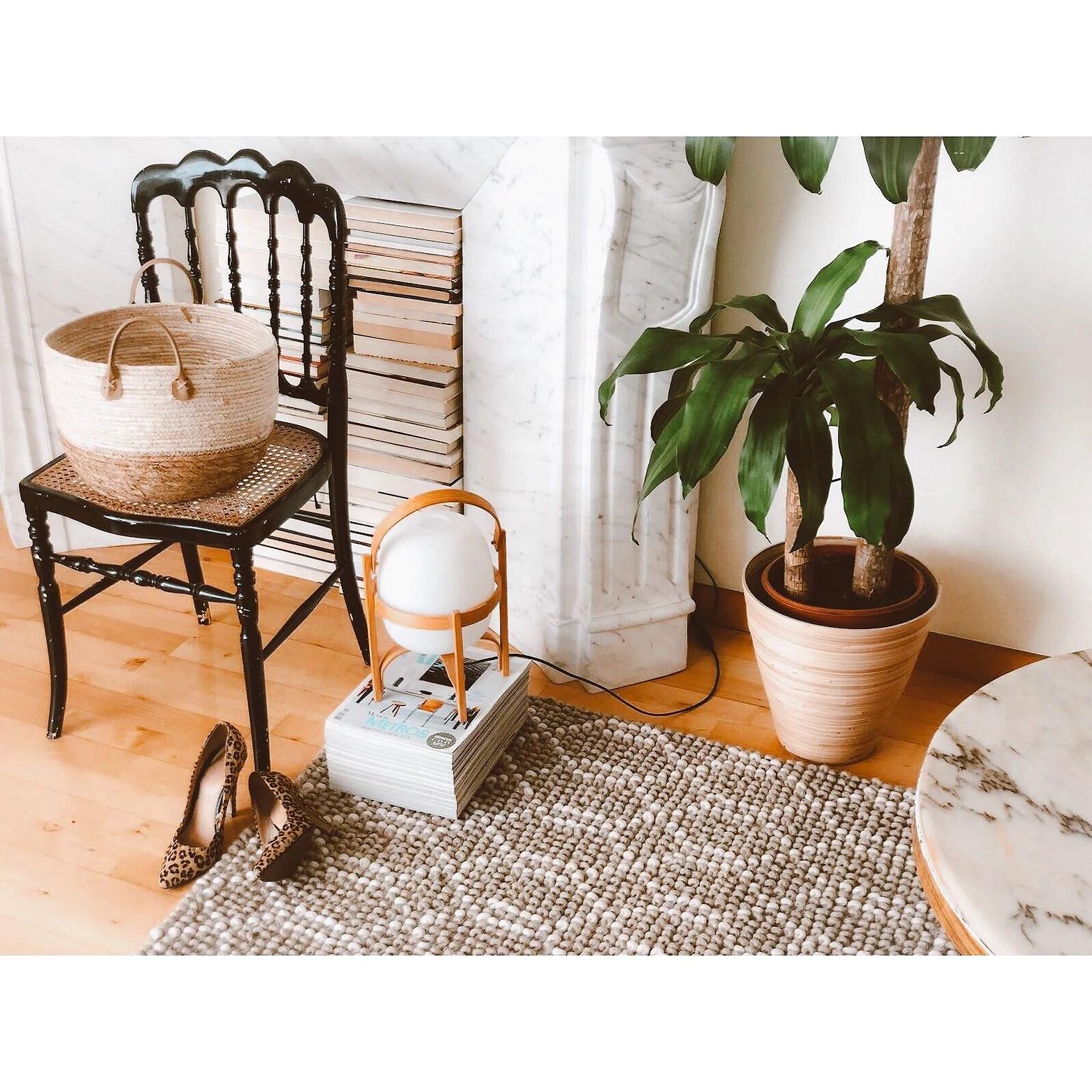 Las alfombras de lana artesanales, un plus de calidad y tendencia para tu hogar
