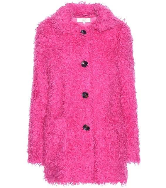 El abrigo de pelo, tu amigo para el invierno