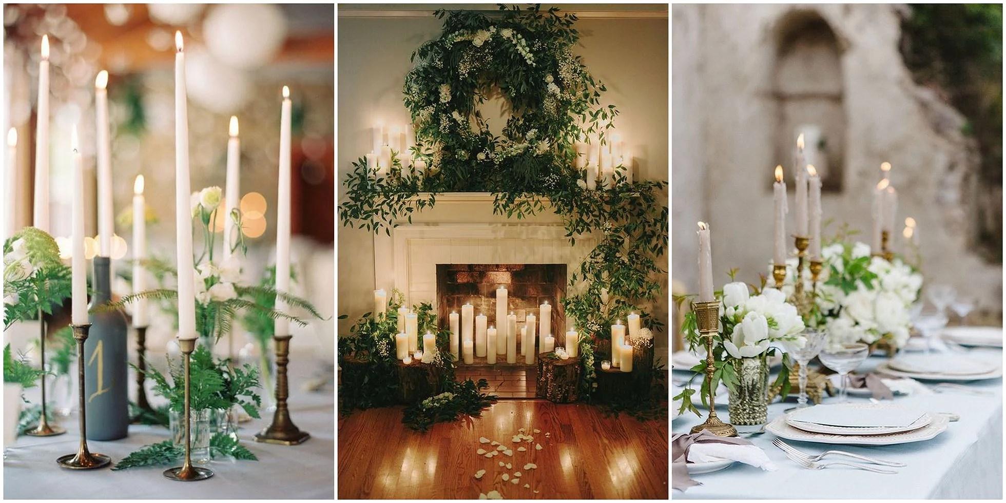 wedding-candle-light
