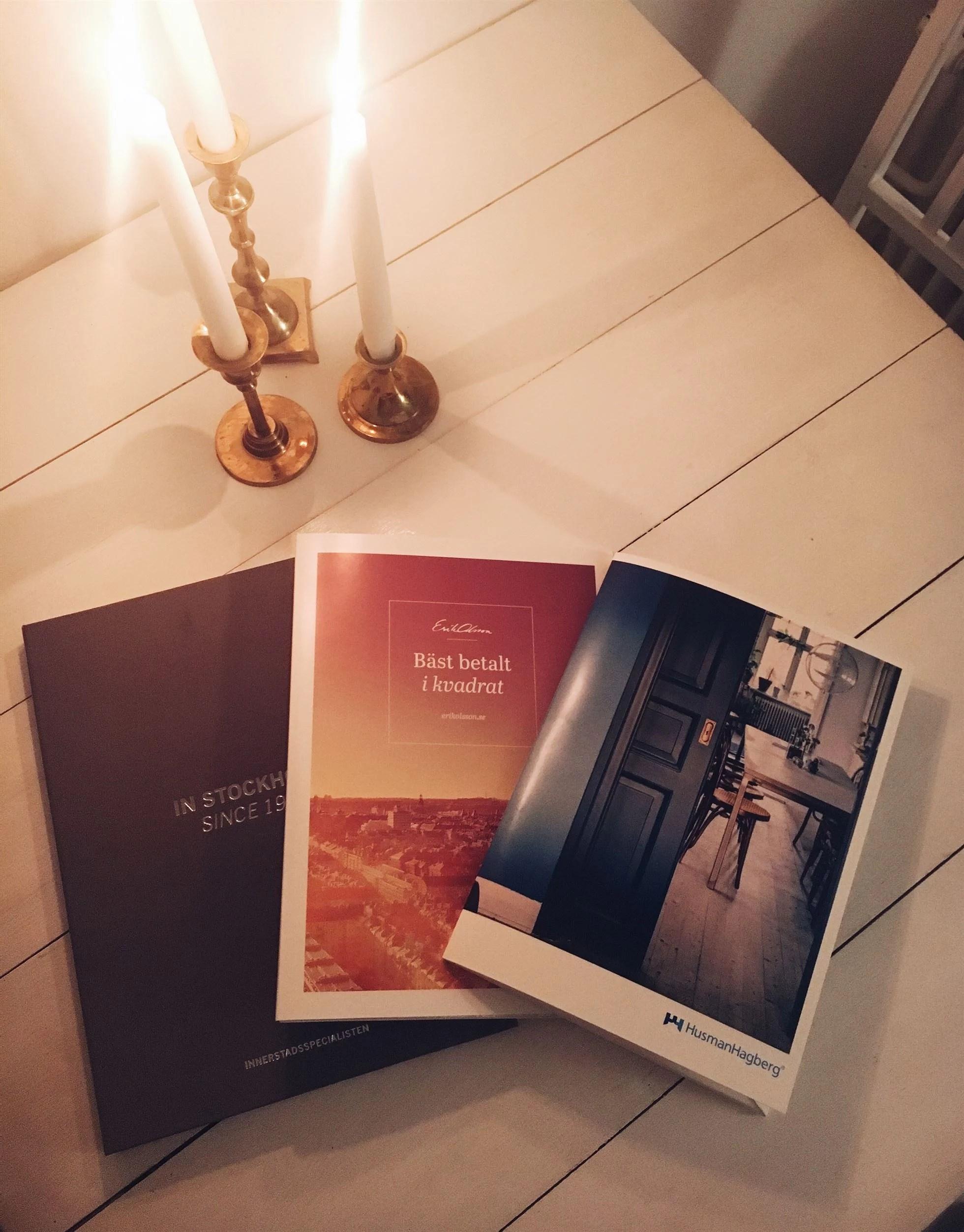 KÖPA & SÄLJA LÄGENHET