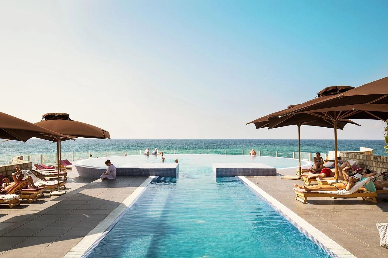 Hotell Avala Resort & Villas, Budva