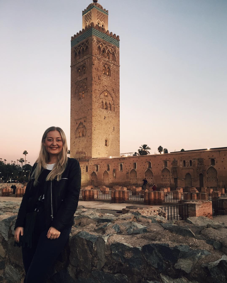 What to see in Marrakech