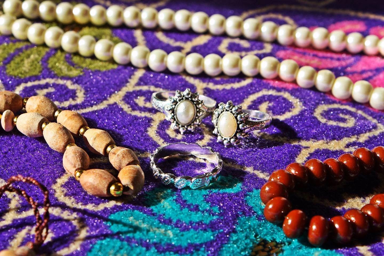 Gifts from Mekka