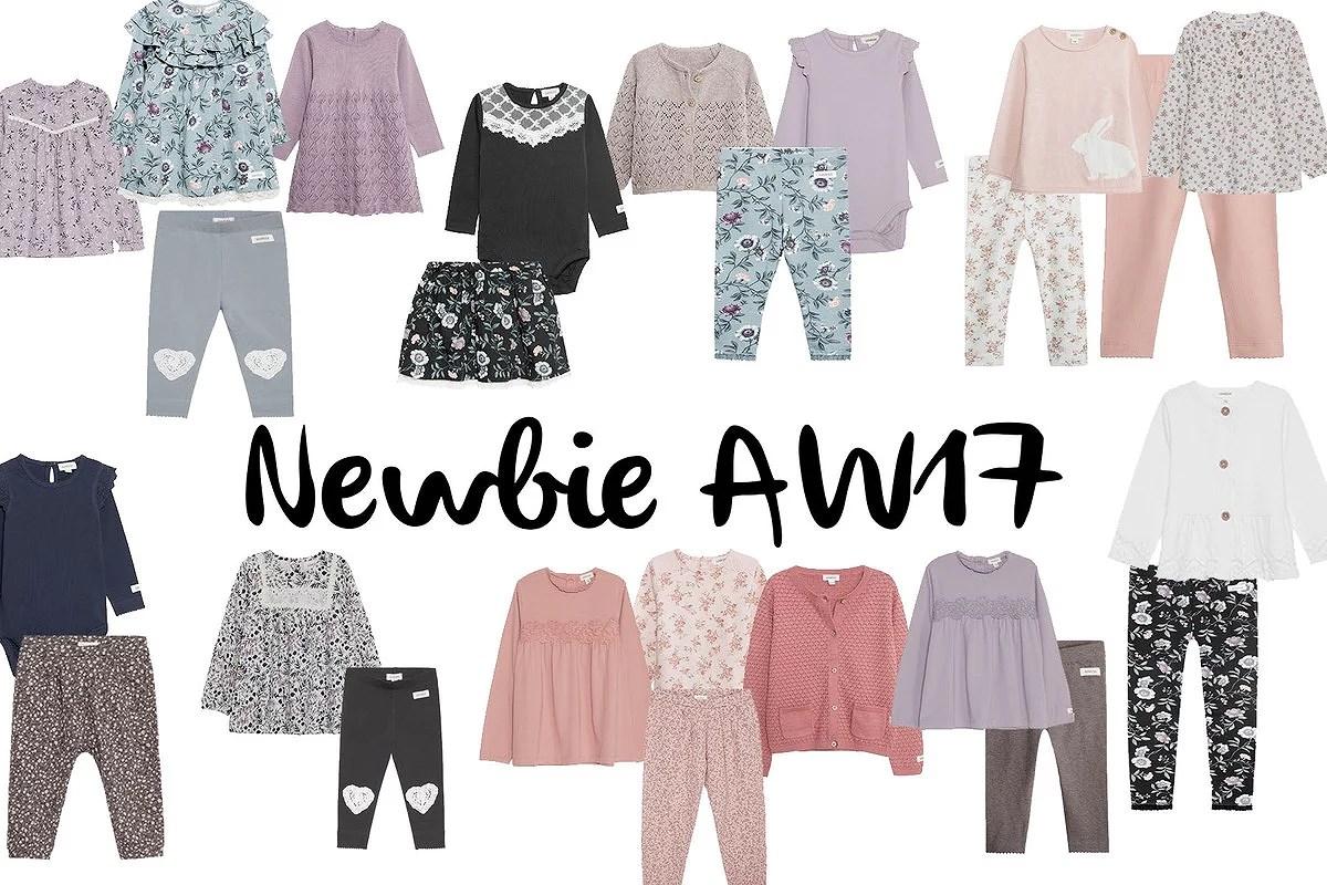 Newbie AW17