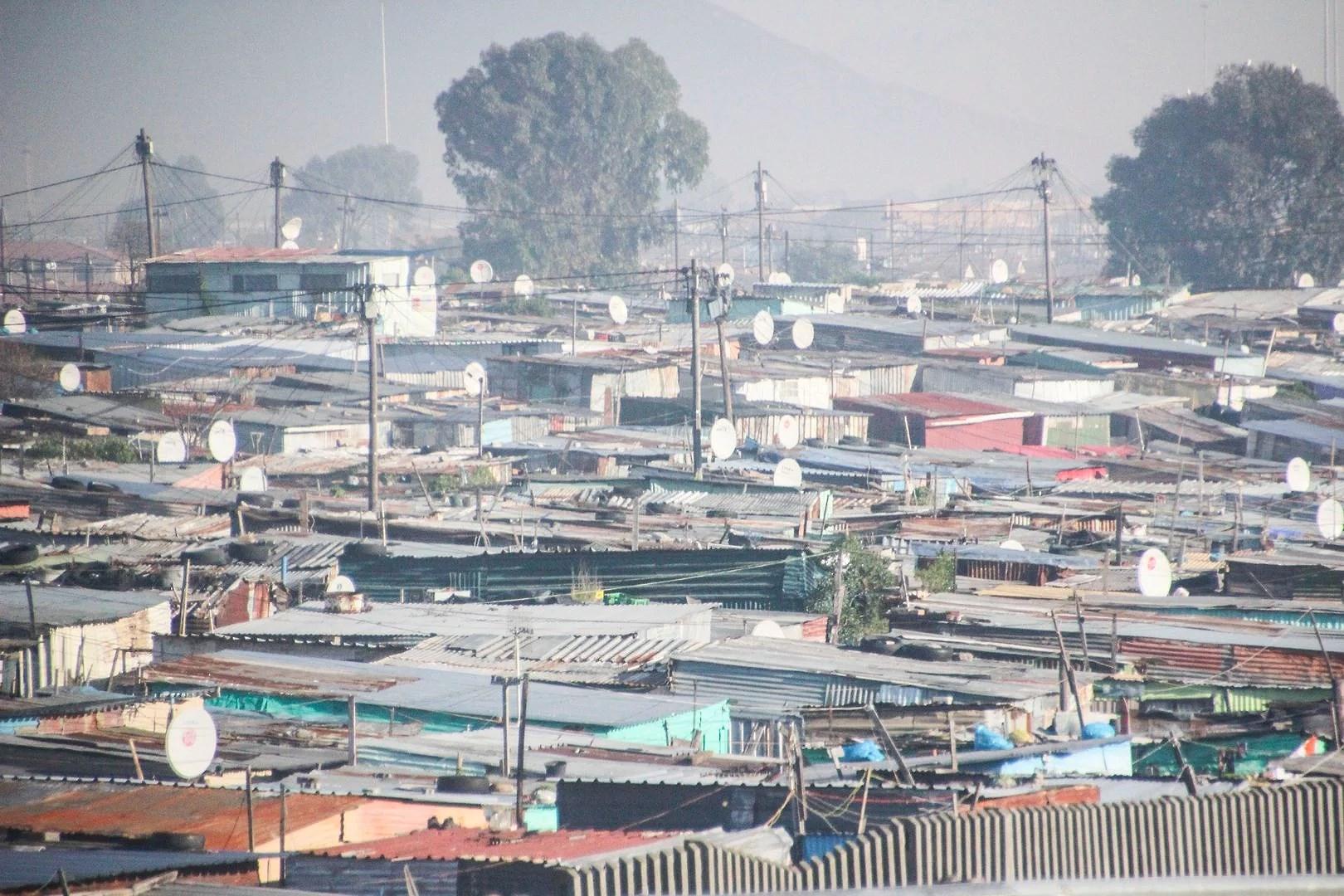 Tankar efter Sydafrika