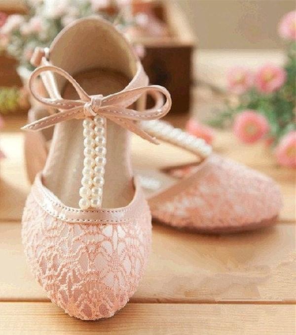 ballerines pour robe de mariée