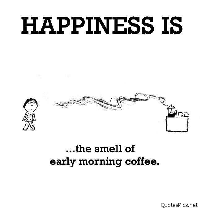 Hur är en perfekt morgon?