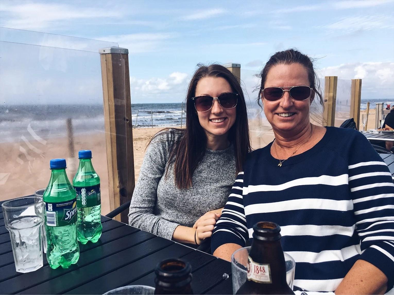 Grattis älskade mamma!