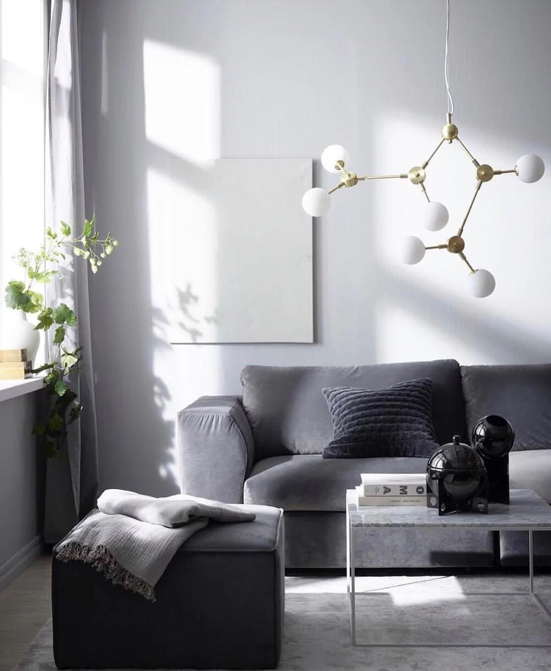 Om du älskar lampor