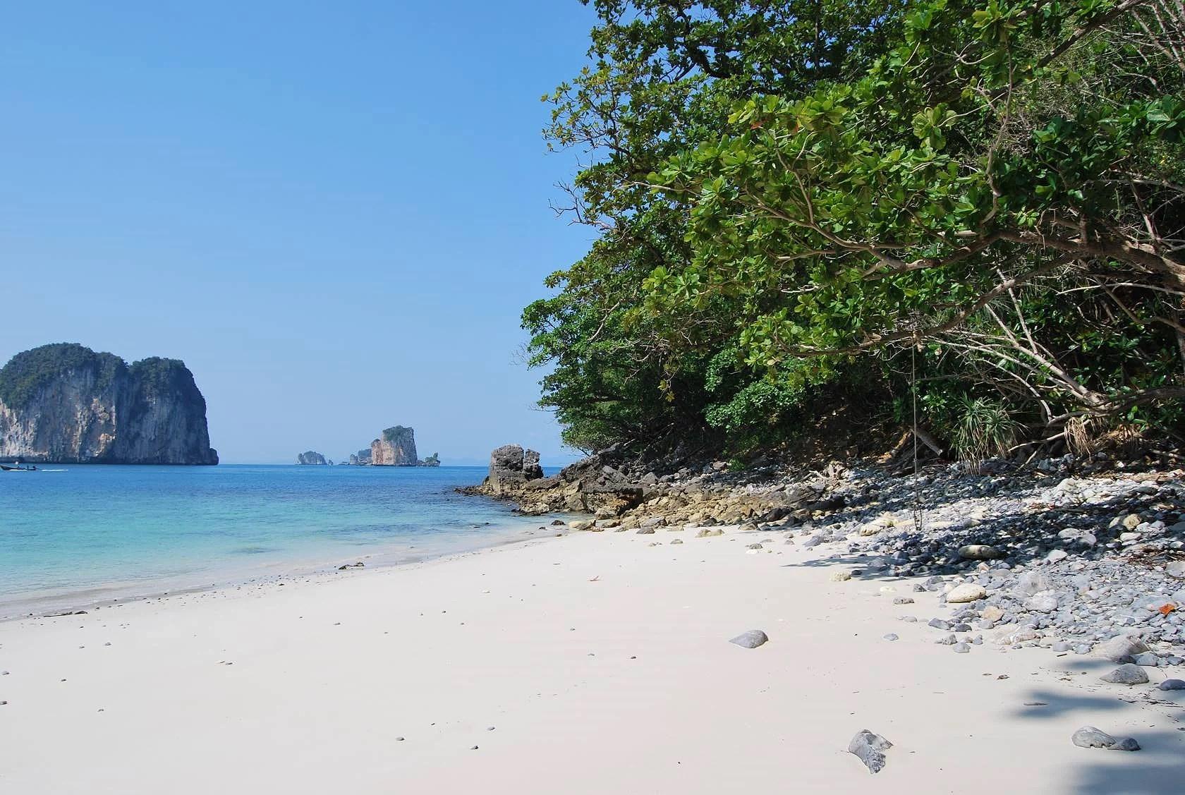THAILAND - SOON