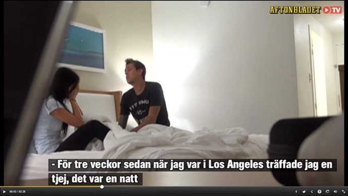 flickvän är otrogen Lidköping