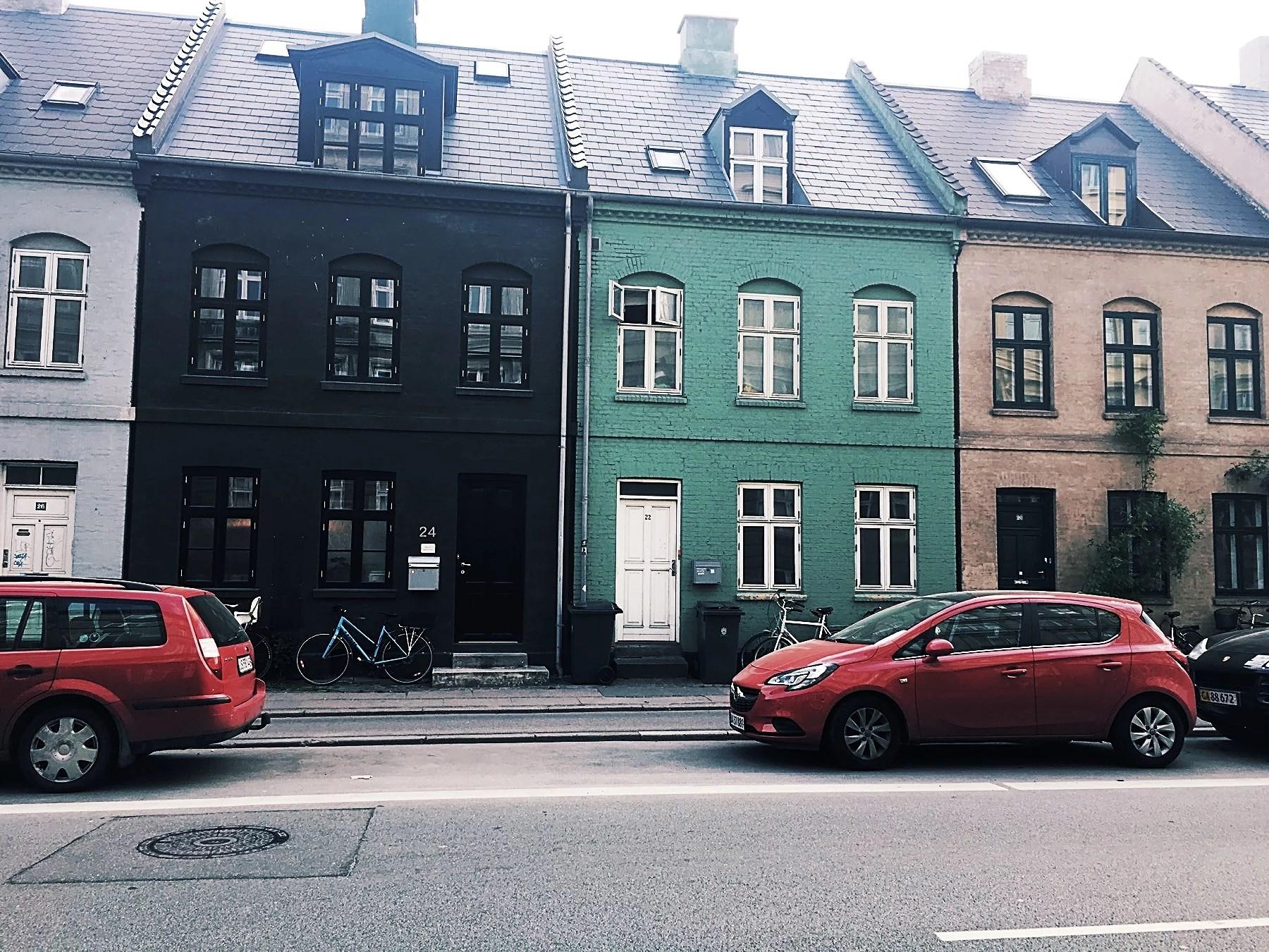 Copenhagen bound