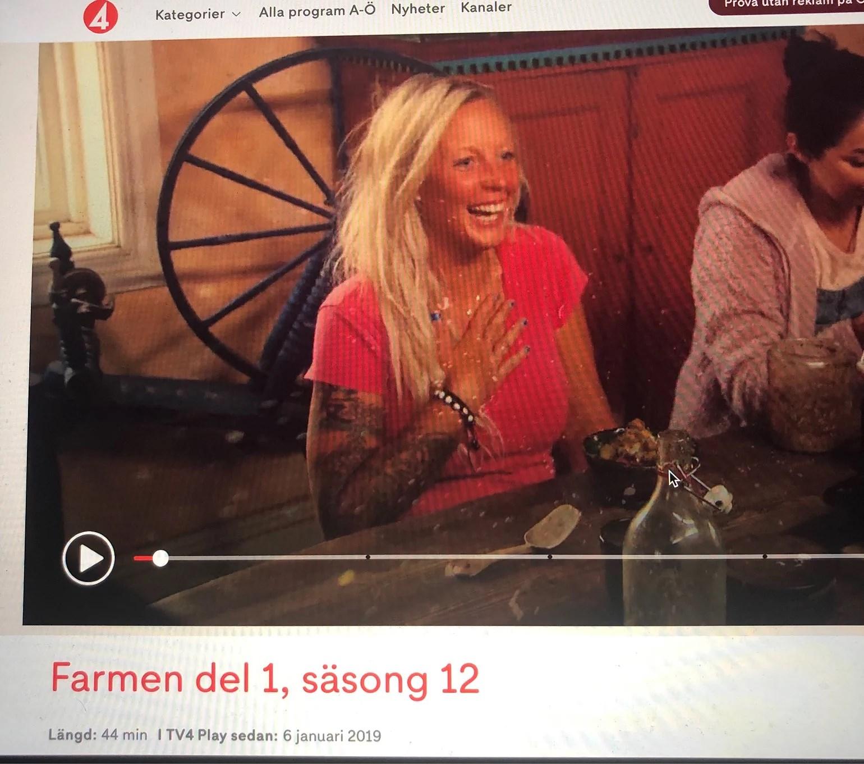 Farmen 2018