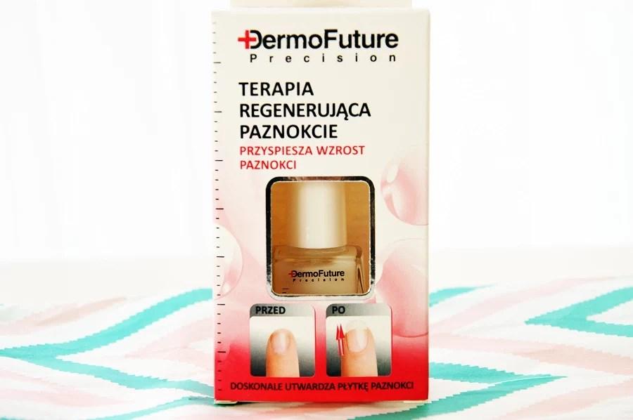Odżywka do paznokci DermoFuture Precision
