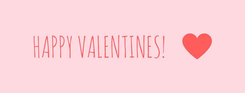 My Valentines' Day