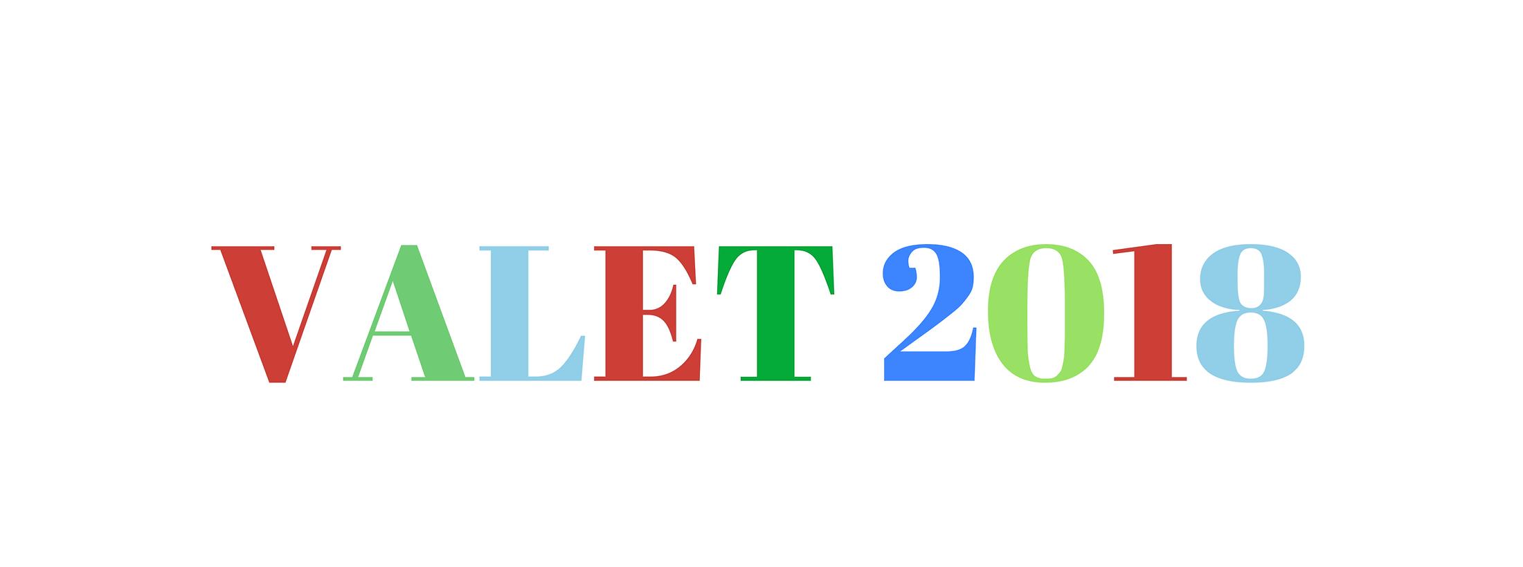 VALET - guide till rätt parti! ✭