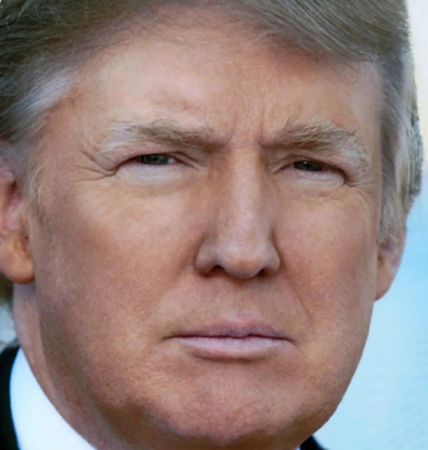 Donalds trump!