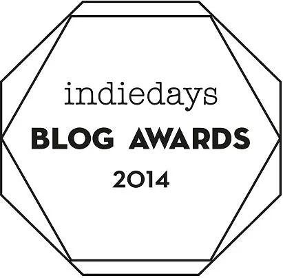 Blog Awards nomination