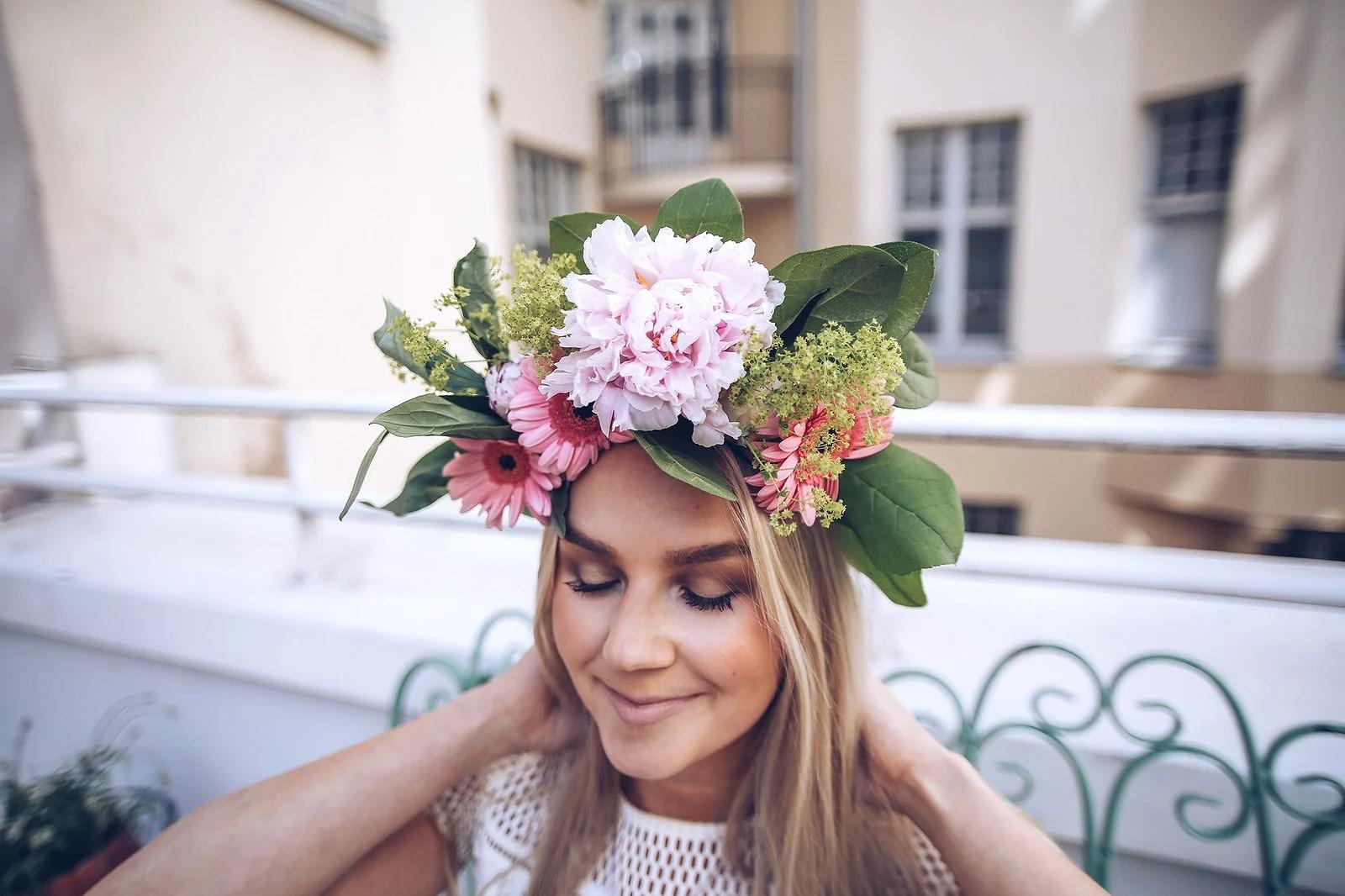 Midsummer weekend