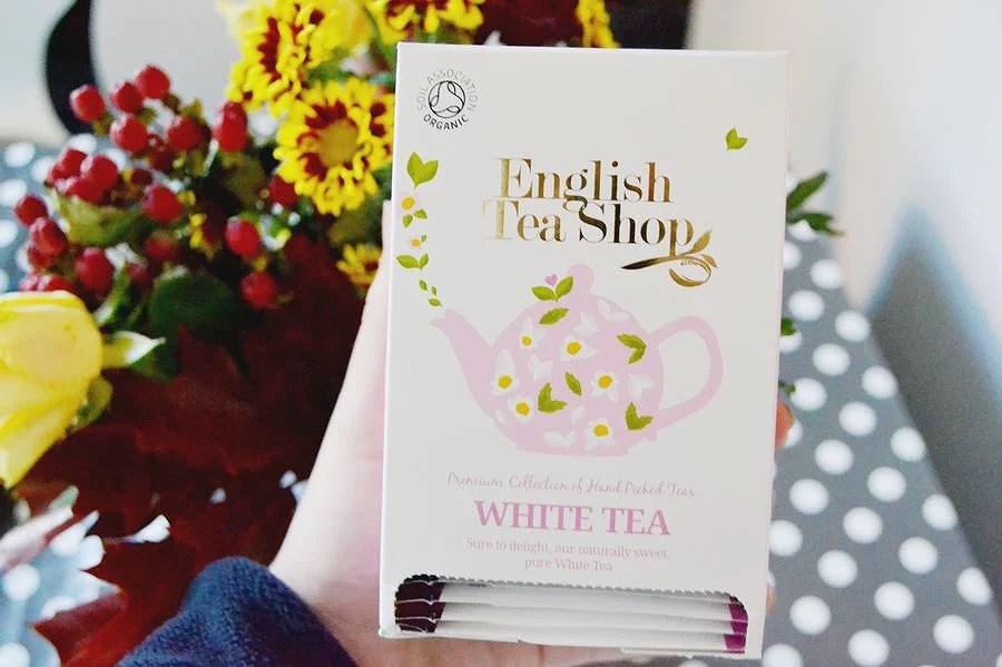 TIPS |  White Tea