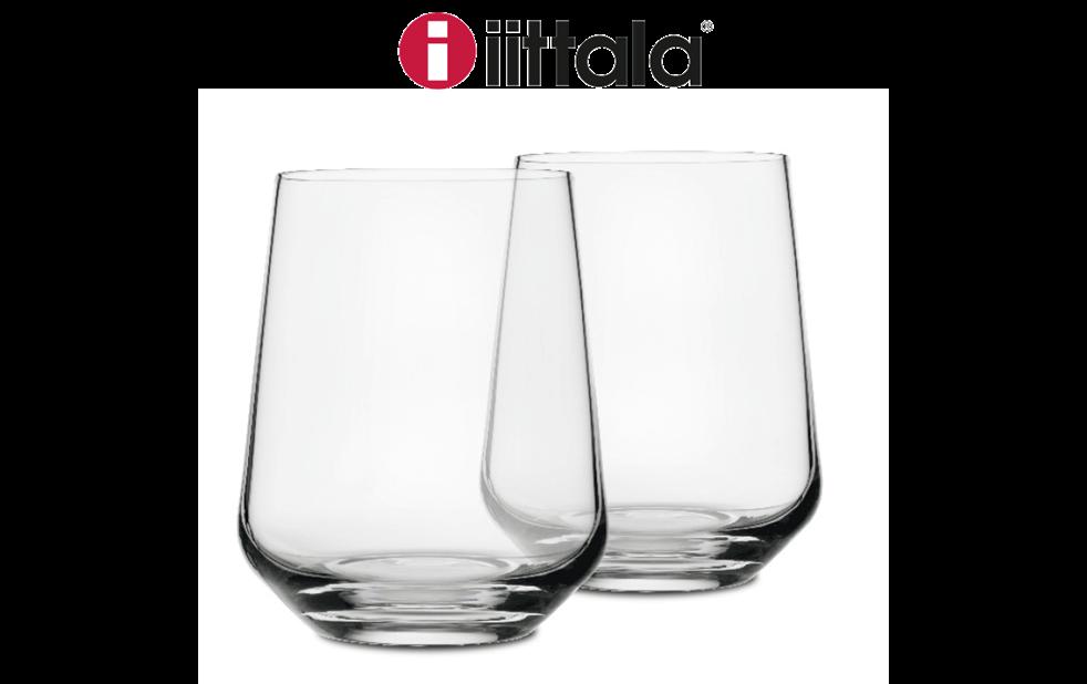 gratis iittala glas brämhults