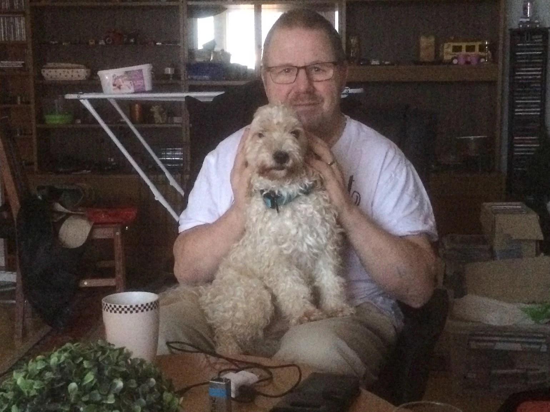 Hundvakt i helgen