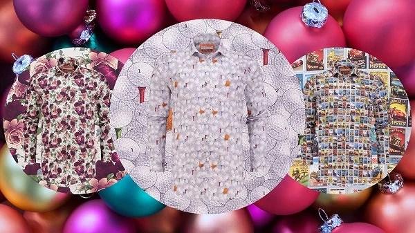 BB-Chum overhemden