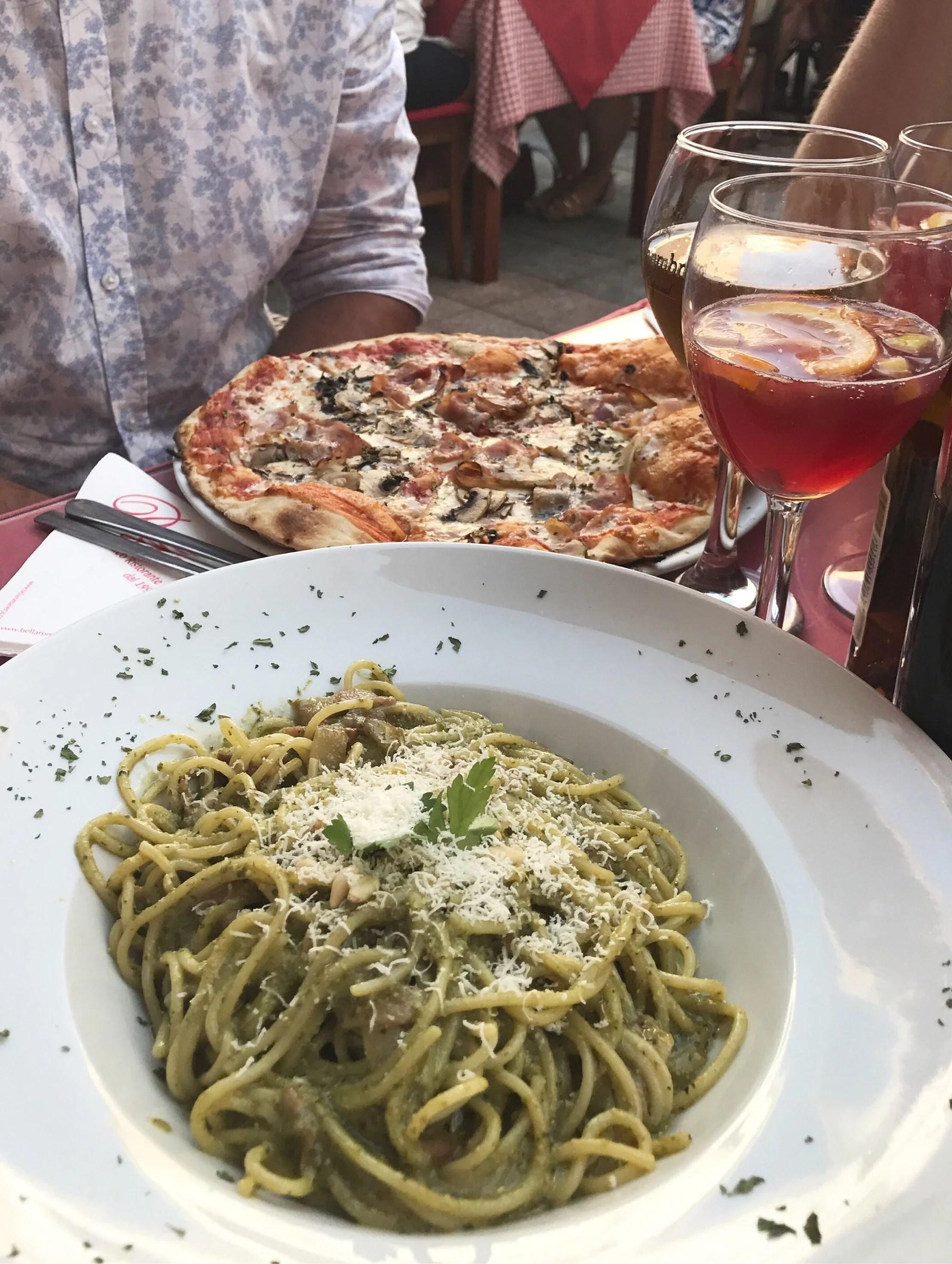 ITALIENSKT ÄNNU EN GÅNG