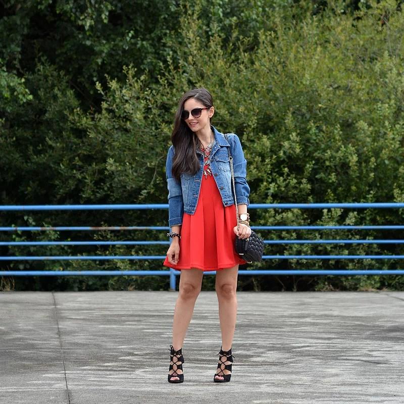 zara_abaday_ootd_outfit_vestido_rojo_denim_08
