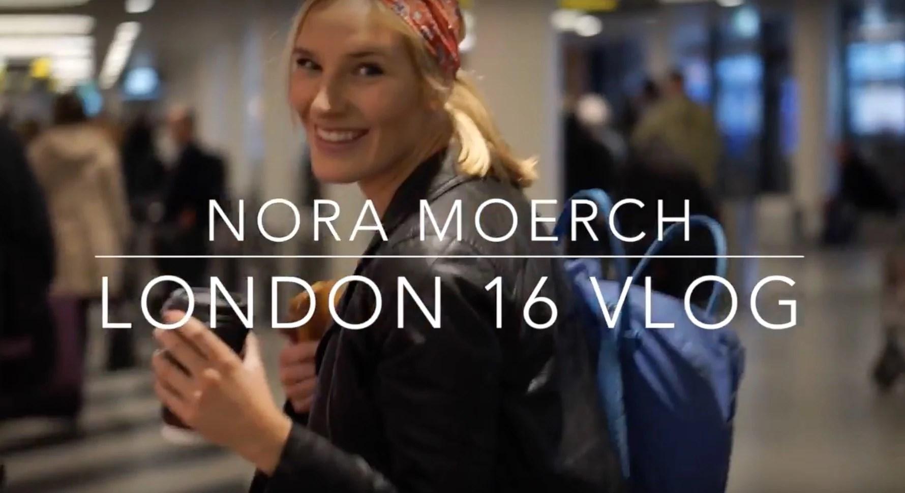 London 16 Vlog