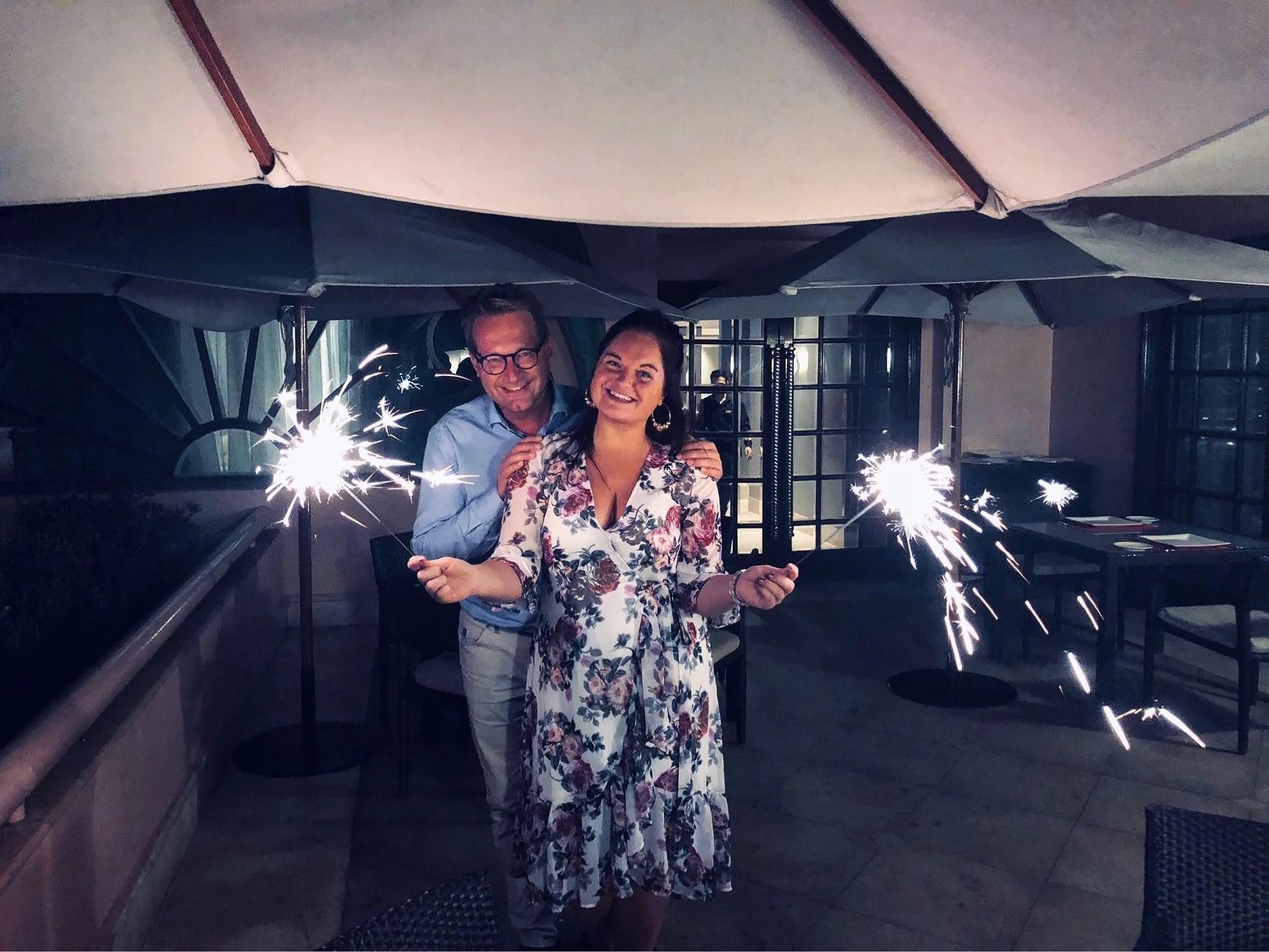 Happy Diwali - Festival of lights!