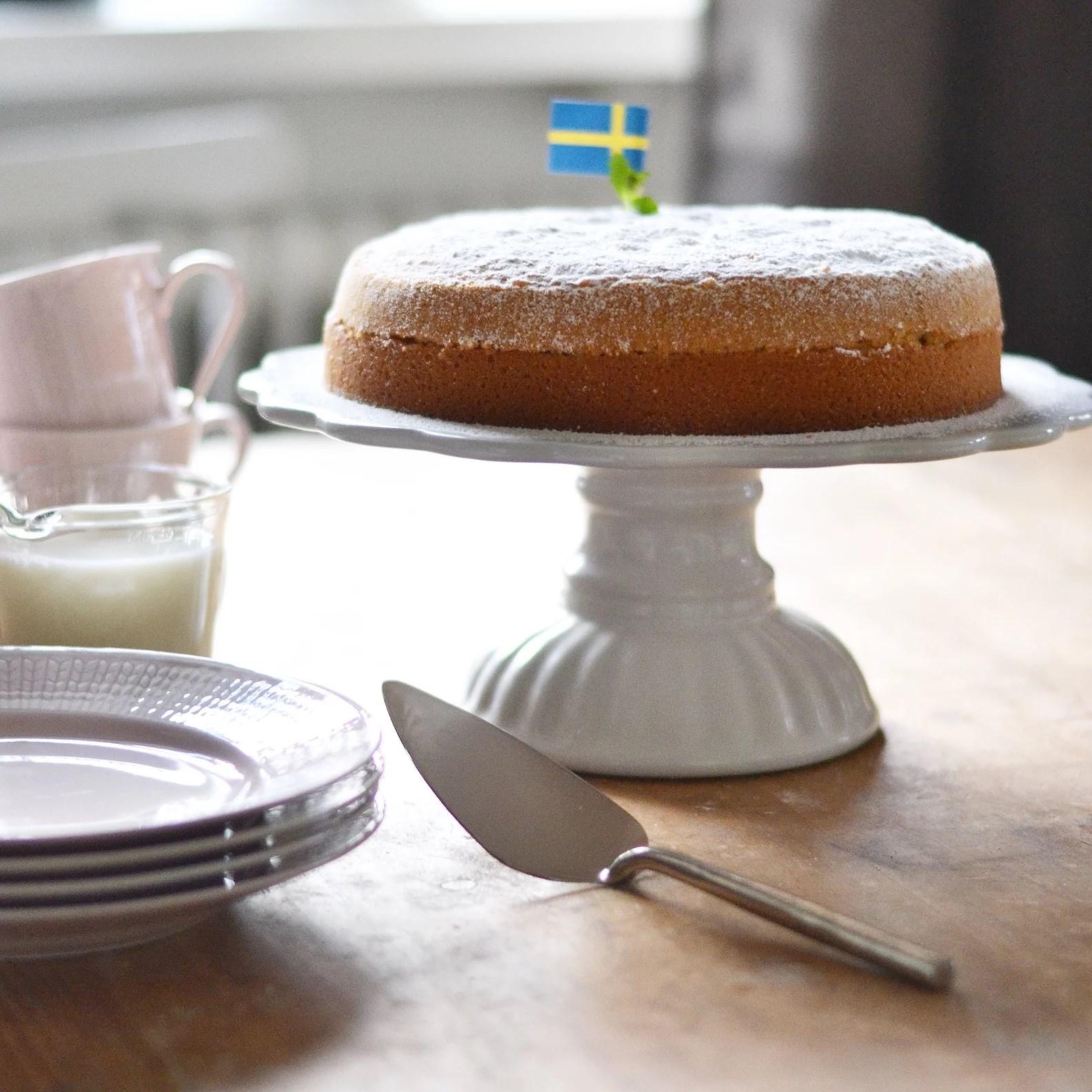 Sverigekaka