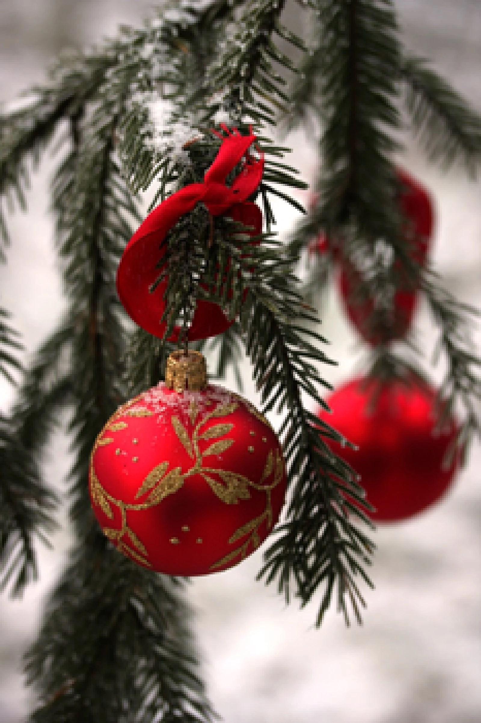 God jul alla