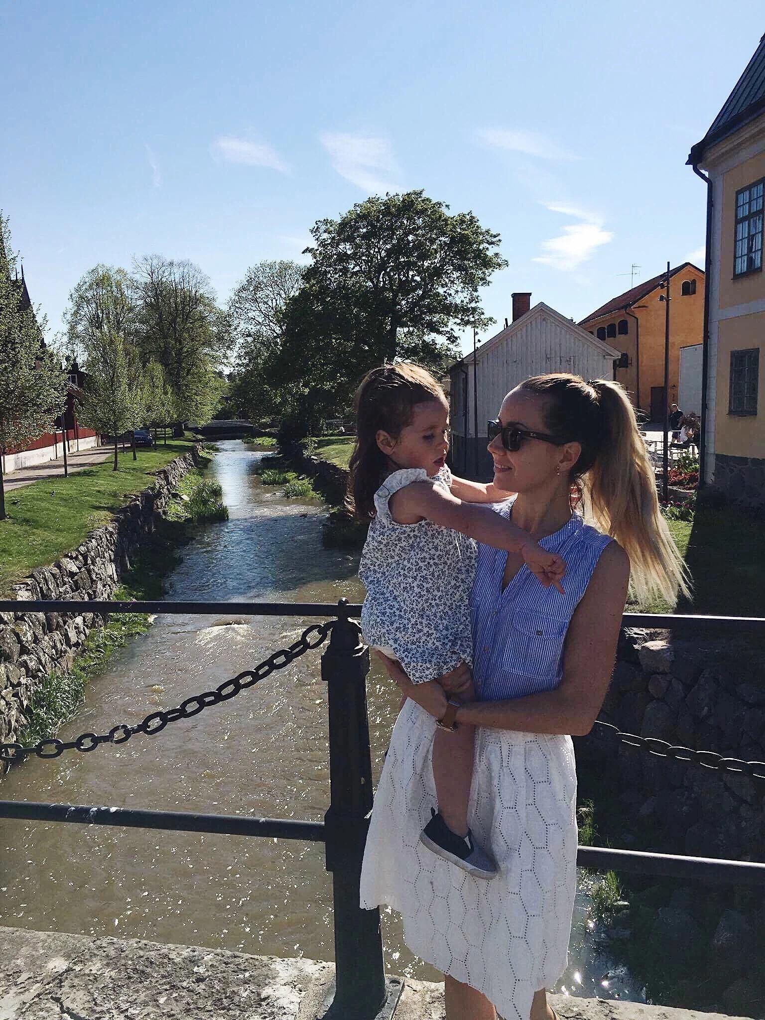 Barnens dag i Söderköping