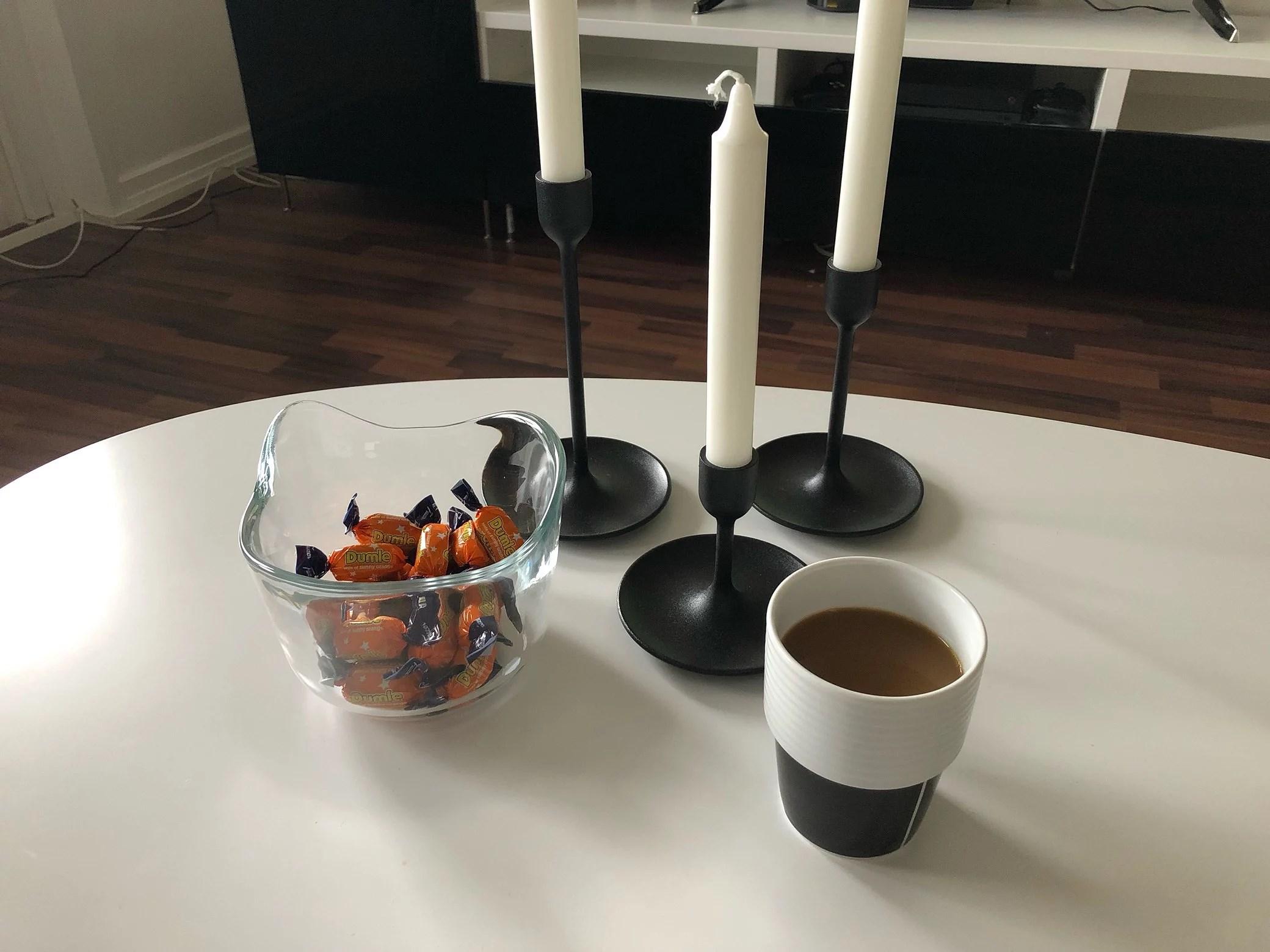 Ikea ännu en gång