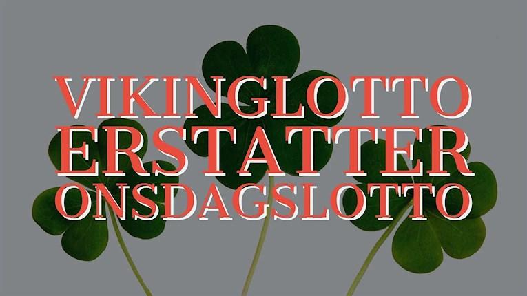 VIKINGLOTTO - VIKINGVINDERTAL