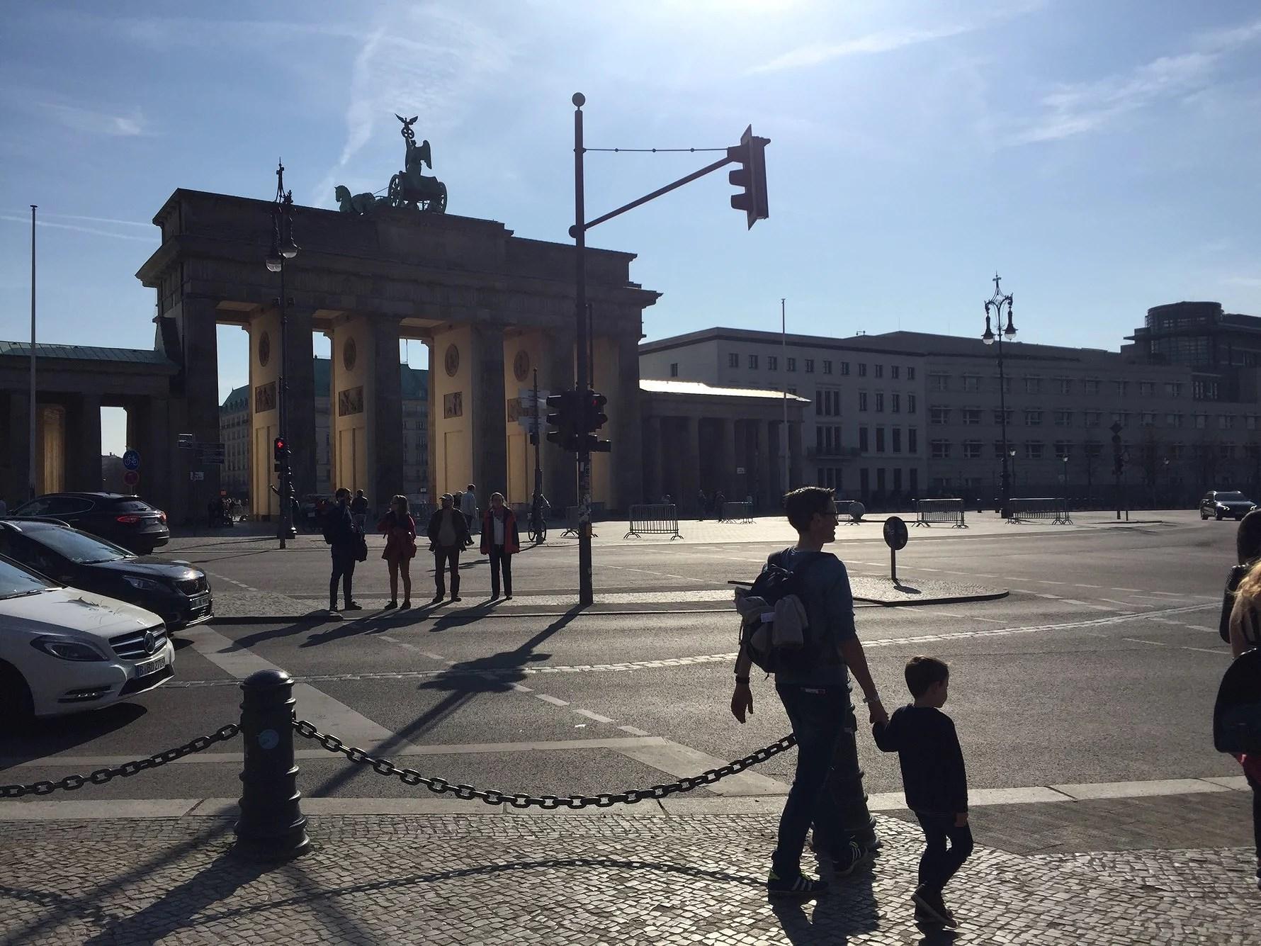 Berlin day 3