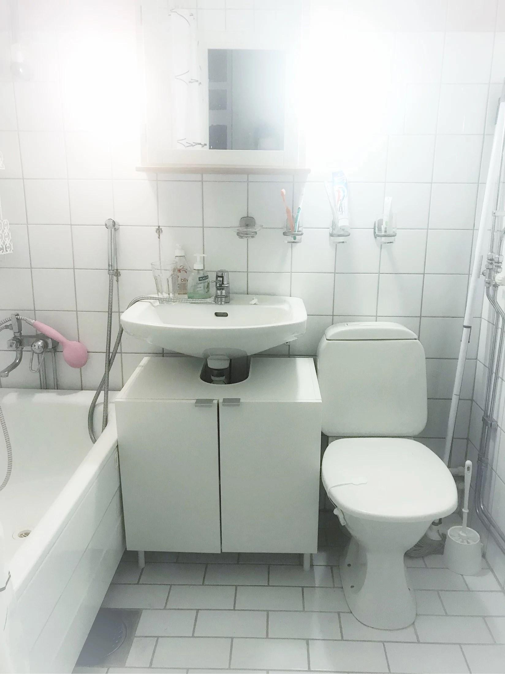 Badrummet fick sig ett lyft